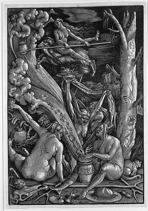 The Witches Sabbath