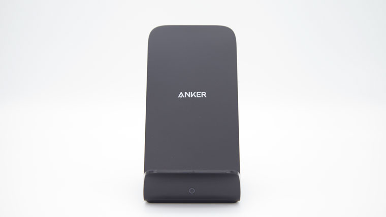 Anker PowerWave 7.5 Stand正面